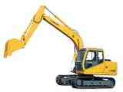 Mini digger and excavator / Japan-tradings.com